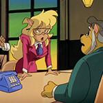 Deputy Mayor Callie Briggs - Image 48 of 1256