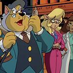 Deputy Mayor Callie Briggs - Image 66 of 1256