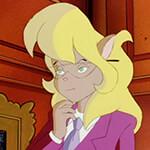 Deputy Mayor Callie Briggs - Image 466 of 1256