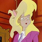 Deputy Mayor Callie Briggs - Image 467 of 1256
