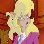 Deputy Mayor Callie Briggs - Image 468 of 1256