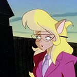 Deputy Mayor Callie Briggs - Image 493 of 1256