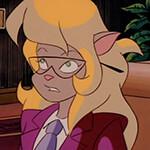 Deputy Mayor Callie Briggs - Image 589 of 1256