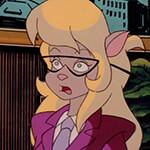 Deputy Mayor Callie Briggs - Image 596 of 1256