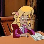 Deputy Mayor Callie Briggs - Image 604 of 1256