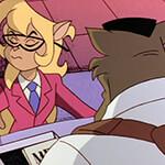 Deputy Mayor Callie Briggs - Image 725 of 1256
