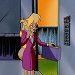 Deputy Mayor Callie Briggs - Image 773 of 1256
