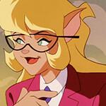 Deputy Mayor Callie Briggs - Image 1153 of 1256