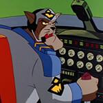 Commander Ulysses Feral - Image 689 of 1370