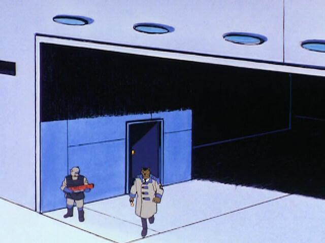 Enforcer Guard Stills Gallery