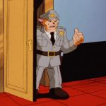Enforcer Sergeant #2 - Image 3 of 17