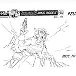 Lt. Felina Feral - Image 9 of 14