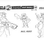 Lt. Felina Feral - Image 10 of 14
