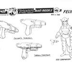 Lt. Felina Feral - Image 14 of 14