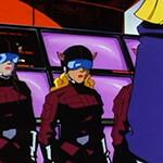 Omega Squadron Pilots - Image 8 of 10