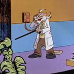 Professor Hackle - Image 74 of 164