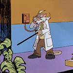Professor Hackle - Image 76 of 164