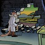 Professor Hackle - Image 80 of 164