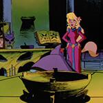 Queen Callista - Image 150 of 198