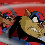 The SWAT Kats - Image 2 of 36