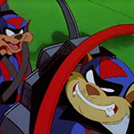 The SWAT Kats - Image 4 of 36