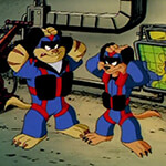 The SWAT Kats - Image 5 of 36