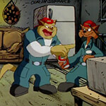 The SWAT Kats - Image 7 of 36