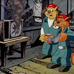 The SWAT Kats - Image 8 of 36