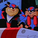 The SWAT Kats - Image 10 of 36