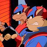 The SWAT Kats - Image 12 of 36