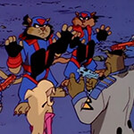 The SWAT Kats - Image 16 of 36
