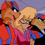 The SWAT Kats - Image 17 of 36