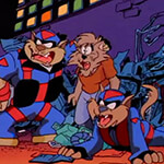 The SWAT Kats - Image 18 of 36