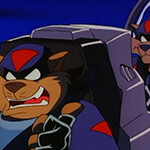 The SWAT Kats - Image 21 of 36