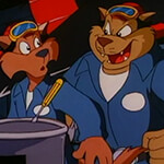 The SWAT Kats - Image 22 of 36