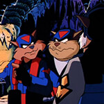 The SWAT Kats - Image 25 of 36