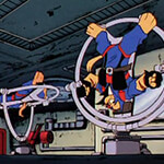 The SWAT Kats - Image 26 of 36