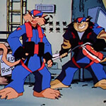 The SWAT Kats - Image 27 of 36