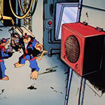 The SWAT Kats - Image 28 of 36