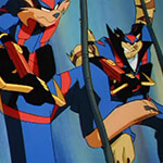 The SWAT Kats - Image 30 of 36