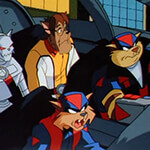 The SWAT Kats - Image 32 of 36