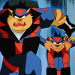 The SWAT Kats - Image 33 of 36