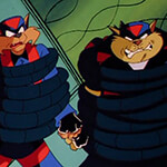 The SWAT Kats - Image 35 of 36