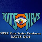 The SWAT Kats: A Special Report - Image 2 of 930