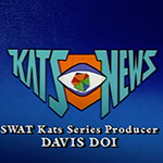 The SWAT Kats: A Special Report - Image 3 of 930