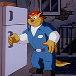 The SWAT Kats: A Special Report - Image 10 of 930