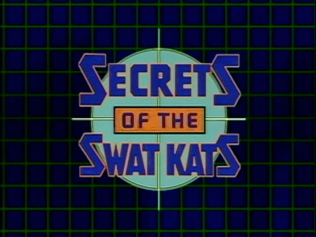 The SWAT Kats: A Special Report Stills Gallery