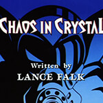 Chaos in Crystal - Image 1 of 924