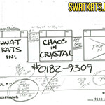 Chaos in Crystal - Image 1 of 251