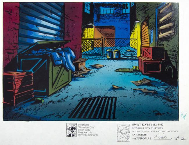 Mutation City - Image 2 of 13